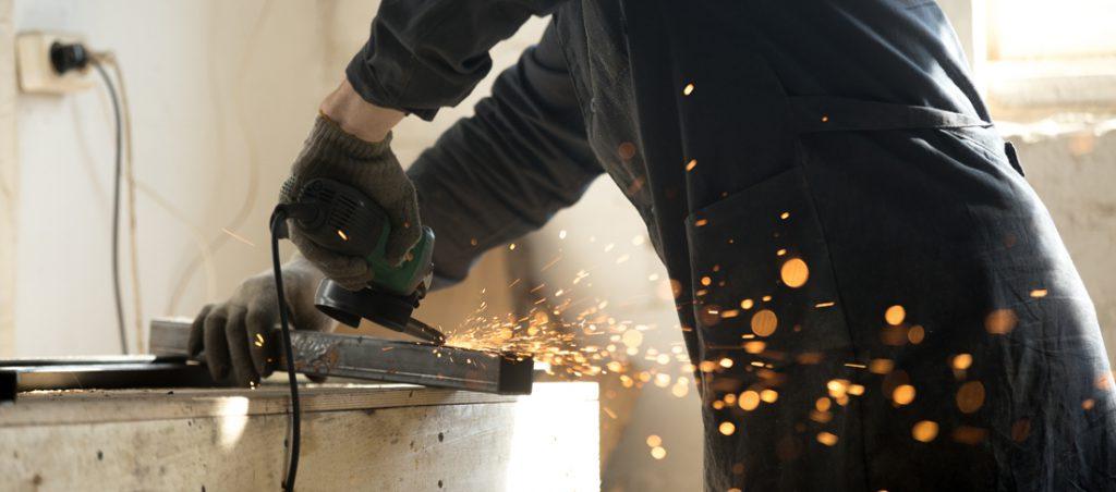 Formación obligatoria para el sector del metal